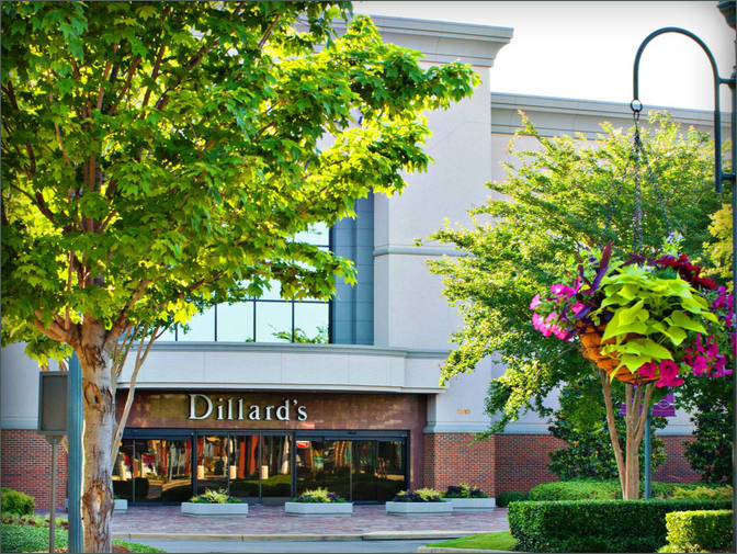 The Shoppes at EastChase