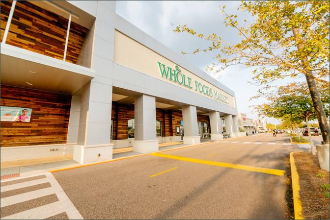 Pinebrook Shopping Center