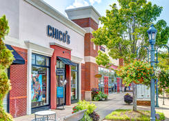 The Shoppes at EastChase: