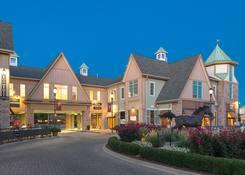 Westport Village: