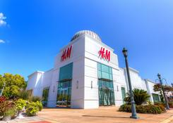 The Shoppes at EastChase: H+M